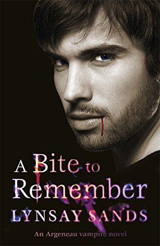 A Bite to Remember (Argeneau Vampire Novels) - Lynsay Sands