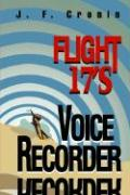 Flight 17's Voice Recorder