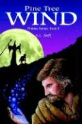 Pine Tree Wind: Pleides Series: Book II