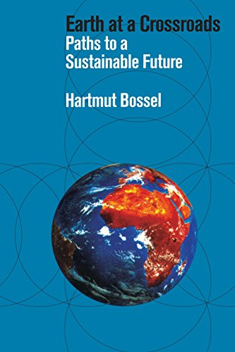 Earth at a Crossroads: Paths to a Sustainable Future - Hartmut Bossel