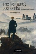The Romantic Economist: Imagination in Economics