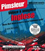 English for Italian I, Q&s: Learn to Speak and Understand English for Italian with Pimsleur Language Programs