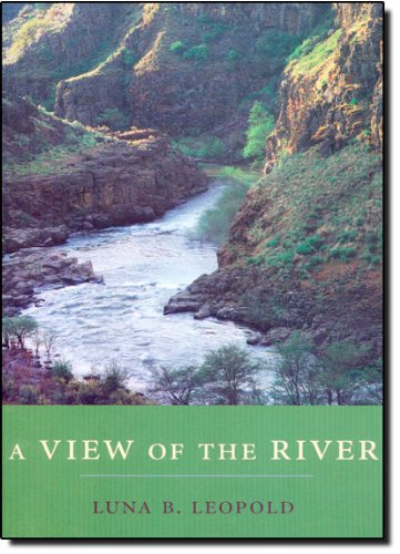 A View of the River - Luna B. Leopold