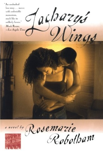 ZACHARY'S WINGS: A Novel - Rosemarie Robotham