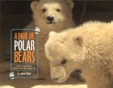 A Pair of Polar Bears: Twin Cubs Find a Home at the San Diego Zoo