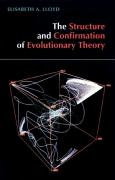 The Structure and Confirmation of Evolutionary Theory