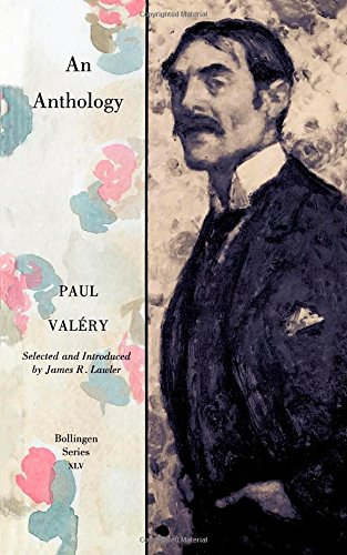 Paul Valery: An Anthology - Paul Val?ry