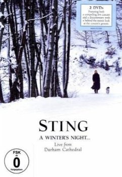 A Winter´s Night - Live From Durham Cathedral - Sting