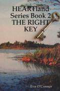Heartland Series Book 2: The Right Key