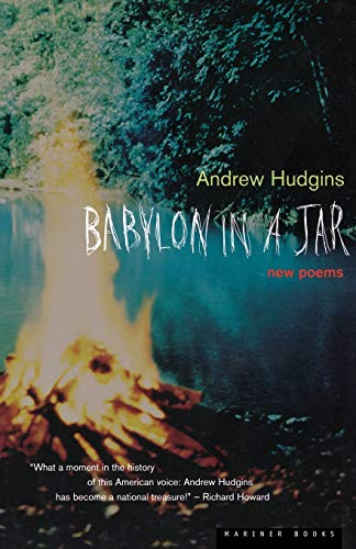 Babylon in a Jar: Poems - Hudgins, Andrew
