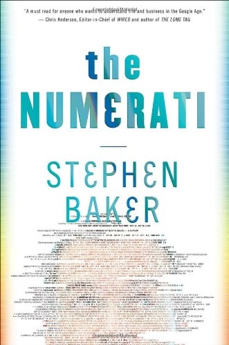 The Numerati - Stephen Baker