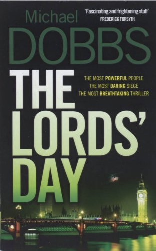 The Lords' Day - Michael Dobbs