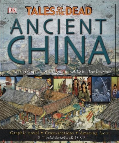 Ancient China (Tales Of The Dead) - Stewart Ross