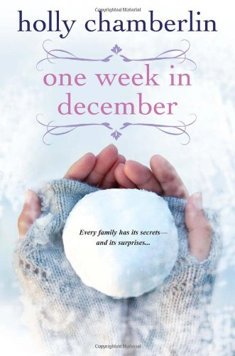 One Week In December - Holly Chamberlin