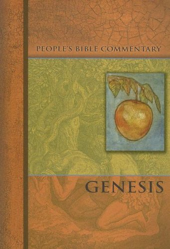 Genesis (People's Bible Commentary) - John C. Jeske