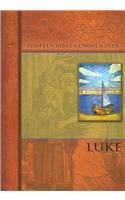 Luke (People's Bible Commentary) - Victor H. Prange