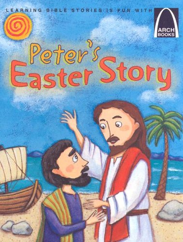 Peters Easter Story - Nicki Dreyer