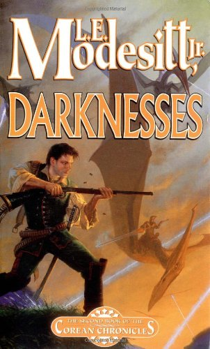 Darknesses (Corean Chronicles, Book 2) - L. E. Modesitt