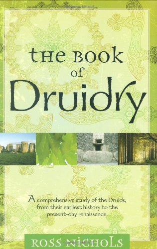 The Book of Druidry - Ross Nichols