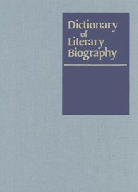 Dictionary of Literary Biography: Vol. 201 Twentieth-Century British Book Collectors and Bibliographers - William Baker