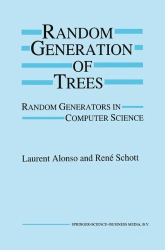 Random Generation of Trees: Random Generators in Computer Science - Laurent Alonso; Ren? Schott