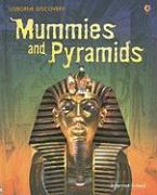 Mummies and Pyramids: Internet-Linked