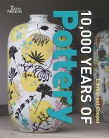 10,000 Years of Pottery. Emmanuel Cooper