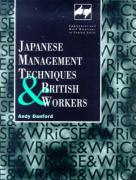 Japanese Management Techniques and British Workers