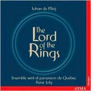 Johan de Meij: The Lord of the Rings (Symphonie No. 1) - Ensemble Vents et Percussions de Québec