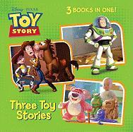 Three Toy Stories