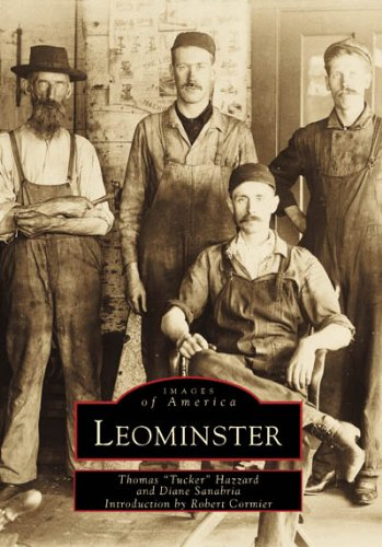 Leominster (Images of America) - Thomas