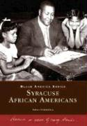 Syracuse African Americans
