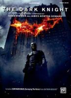Selections from the Dark Knight (Piano)