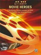 5 Finger Movie Heroes: 9 Blockbuster Themes Arranged for Piano with Optional Duet Accompaniments