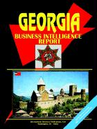 Georgia Business Intelligence Report