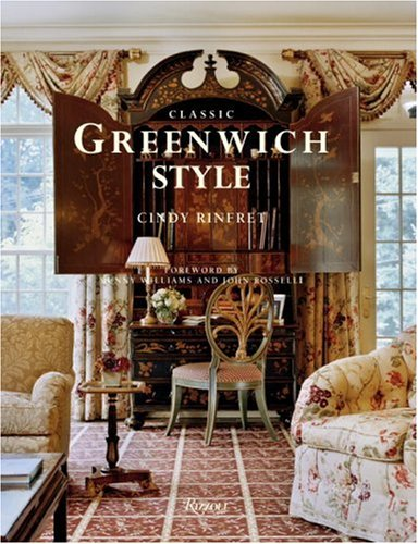 Classic Greenwich Style - Cindy Rinfret