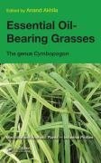 Essential Oil-Bearing Grasses: The Genus Cymbopogon
