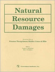 Natural Resource Damages