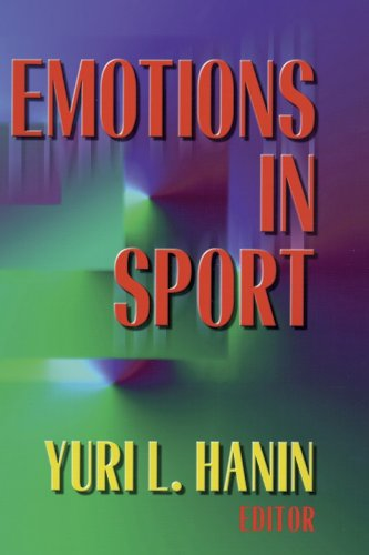 Emotions in Sport - Yuri Hanin