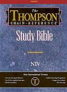 Thompson Chain Reference Bible-NIV