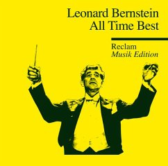 All Time Best-Reclam Musik Edition 22 - Bernstein, Leonard