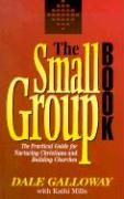 The Small Group Book: The Practical Guide for Nurturing Christians and Building Churches