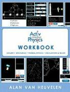 Activphysics Online Workbook: Volume 1: Mechanics, Thermal Physics, Oscillations & Waves