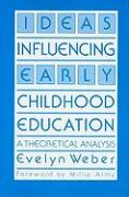 Ideas Influencing Early Childhood Education: A Theoretical Analysis