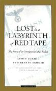 Lost in a Labyrinth of Red Tape: The Story of an Immigration That Failed