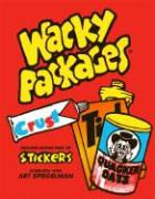 Wacky Packages [With Stickers]