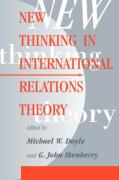 New Thinking in Intl Relations PB