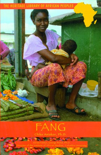 Fang (Heritage Library of African Peoples Central Africa) - Chike Aniakor