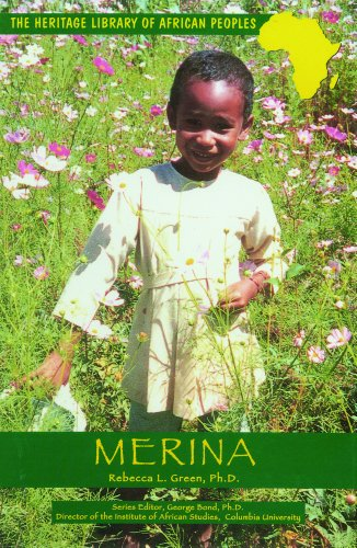 Merina (Heritage Library of African Peoples Southern Africa) - Rebecca L. Green