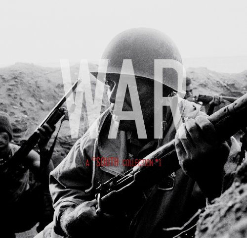 WAR: A Degree South Collection #1 - Page, Tim; Dare Parker, David; Bohane, Ben; Dupont, Stephen; Picone, Jack; Coyne, Michael; Gilbertson, Ashley; Flynn, Sean